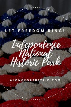 Visiting Independence National Historic Park in Philadelphia, PA is the place to be for discovering America's birthplace. With everything from Ben Franklin's printing press to copies of the Declaration of Independence and the Constitution, Independence NHP is full of family-friendly history. Let Freedom Ring!