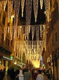 Image result for madrid christmas light