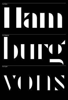 MuirMcneil's Cut — Typograph.Her