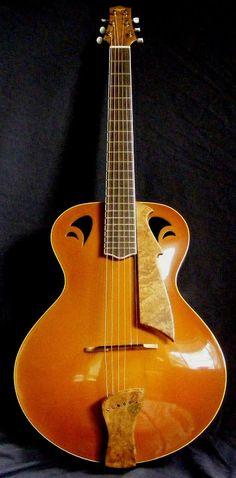 RT Custom Guitars