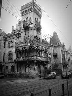 Chuprynky st. Lviv, Ukraine. @lzagriychuk