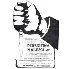 #1909 #tango #argentina #buenosaires #vintage #ads #freelance