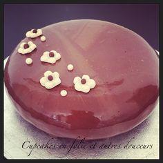 Entremet chocolaté (trianon ou royal)