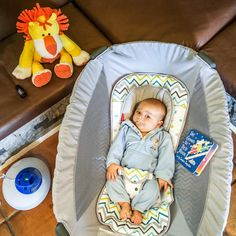 How to Get Baby to Sleep: 10 Tips Nobody Tells You