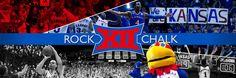 "University Of Kansas Conference Championship ""Hype Kit"" on Behance"