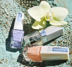 IsaDora WonderNail #nails #beauty #cosmetics