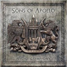 sons of apollo psychotic symphony cover