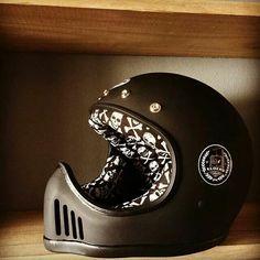 Xbones by Elder Custom Helmets