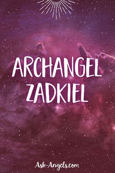 Learn to recognize Archangel Zadkiel who is a POWERFUL being connected to the Violet Ray and who can bring incredible mercy and forgiveness to your life.