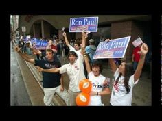 100K To Attend Ron Paul Festival!