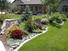 Landscaping Pictures - Duvall Landscaping