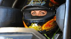 Alexis DeJoria can be excused if her head is swimming a little this weekend at the NHRA Chevrolet Performance U.S. Nationals.On one hand, she's trying to enjoy the role of defending U.S. ...