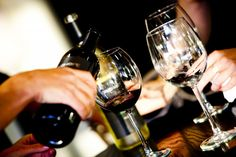 advice for selecting wines for your next event from a wine expert