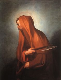 Saint Matthias Ribera Florence, Fondatoin Longhi