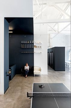 projectMuh-Tay-Zik / Hof-Fer – San Francisco Offices designer Gensler photographerJasper Sanidad featuresGames Room