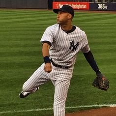 CLE @ NYY -- 08/08/2014