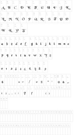 Beyond Wonderland font - free downloadable font