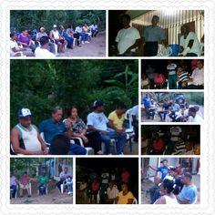 Fundación, GUANANICO