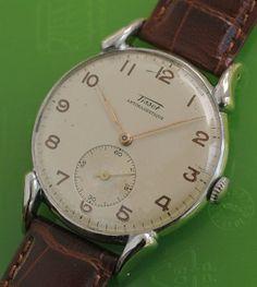 tissot vintage watch - Bing Images