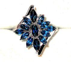 A BLUE BLUE CHRISTMAS by dalec22 @eBay  http://www.ebay.com/cln/dalec22/A-BLUE-BLUE-CHRISTMAS/130066589018