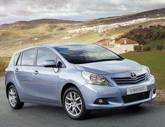 Toyota Verso Nieuw Model >> Toyota Verso S Concept Http Autotras Com Auto Pinterest