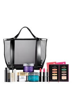 Create your own Lancome GWP at Bloomingdales now http://cliniquebonus.org/lancome-gift-with-purchase/