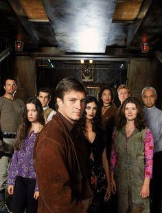 Firefly we hardly knew yee... :(