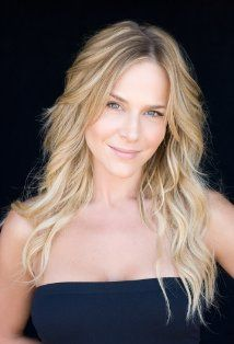 Julie Benz: Because it turned out she was WHY I watched Dexter, and why I stopped.