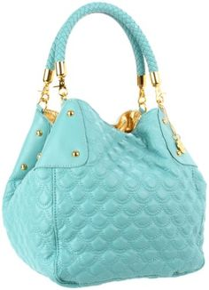 BIG BUDDHA Ariel Shoulder Bag - I love Big Buddha handbags... I own 4 different, great ones!