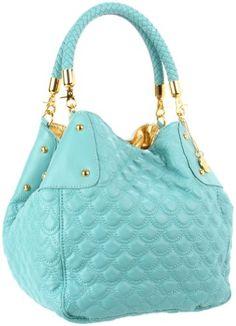 BIG BUDDHA Ariel Shoulder Bag