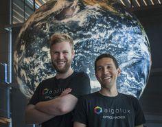 Montreal startup Algolux set to revolutionize smartphone photography