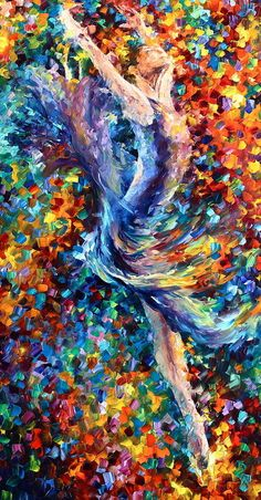 Music Flight Print by Leonid Afremov.  All prints are professionally printed, packaged, and shipped within 3 - 4 business days. Choose from multiple sizes and hundreds of frame and mat options.