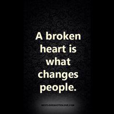 A #broken #heart 💔