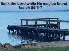 GOD Morning from Trinity, TX Today is Friday10-15-2021 Day 288 in the 2021 Journey Make It A Great Day, Everyday! Seek the Lord while He may be found Today's Scriptures: Isaiah 55:6-7 (NKJV) Seek the Lord while He may be found, Call upon Him while He is near. Let the wicked forsake his way, And the unrighteous man his thoughts; Let him return to the Lord, And He will have mercy on him; And to our God, For He will abundantly pardon. Scripture For Today, Isaiah 55, Seek The Lord, Wicked, Let It Be
