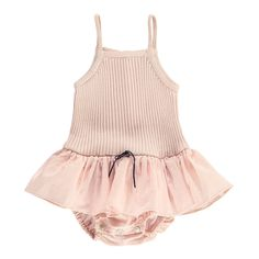 Tutu Dress Pequeno Tocon Baby- A large selection of Fashion on Smallable, the Family Concept Store - More than 600 brands.