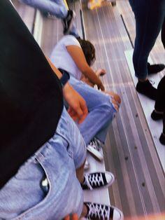 First Football Game, Mom Jeans, Pants, Fashion, Trouser Pants, Moda, Fashion Styles, Women's Pants, Women Pants