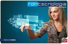 Resumen de Noticias: RDN Tecnología | Odisea Tecnológica
