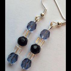 Bogo Sale  Beaded Earrings