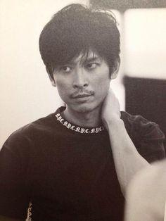 Sakamoto Masayuki leader V6