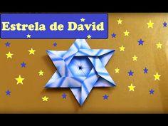 COMO FAZER A ESTRELA DE DAVID - YouTube