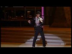 Michael Jackson - Billie Jean Live - Motown 25 HD - YouTube