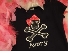 Personalized Pirate Shirt Custom Name Pirate Tee Shirt on Etsy, $22.99