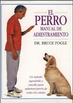 Manual de adiestramiento canino (PDF muy bueno) - Identi