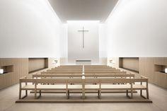 Padre Rubinos / Elsa Urquijo Arquitectos