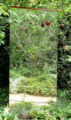 Festival des jardins de Chaumont-sur-Loire 2012 # 3   Ça se passe au jardin