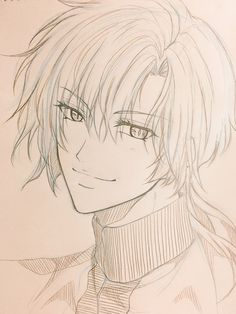 Akatsuki no Yona Anime Boy Sketch, Anime Drawings Sketches, Cool Art Drawings, Pencil Art Drawings, Manga Drawing Tutorials, Body Drawing Tutorial, Anime Lineart, Manga Tattoo, Anime Akatsuki