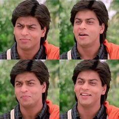 Shahrukh khan Srk Movies, Movie Songs, Superstar, Shahrukh Khan And Kajol, Atif Aslam, Star Wars, King Of Hearts, Heart Beat, Alia Bhatt