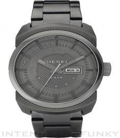 DIESEL - Men`s Watches - DIESEL MEN - Ref. DZ1472