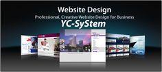 Yc-SyStem Yc-WebDesign Wir erfüllen alle Bedingungen des modernen Web-Programmierens für Ihre Homepage und bieten Ihnen professionelle  e-Mail: info@yc-system. Aachen