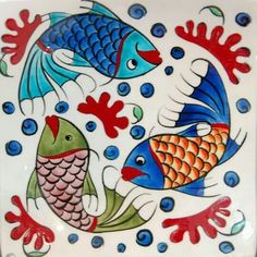 Madhubani Painting, Mandala Painting, Fabric Painting, China Painting, Ceramic Painting, Ceramic Art, Pottery Painting Designs, Turkish Art, Traditional Paintings